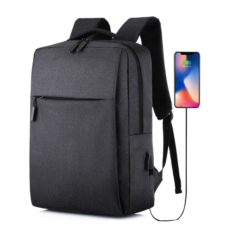 USB 15.6inch Laptop Men's Bags Unisex Male Notebook Backpack Travel Sport For Boys Girl Business Leisure School Bag Pack Mochila