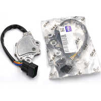 Interrupteur de commande inhibiteur de boîtier A/T pour Mitsubishi Pajero NATIVA MONTERO SPORT PAJERO SPORTL200 MR263257 8604A015 8604A053