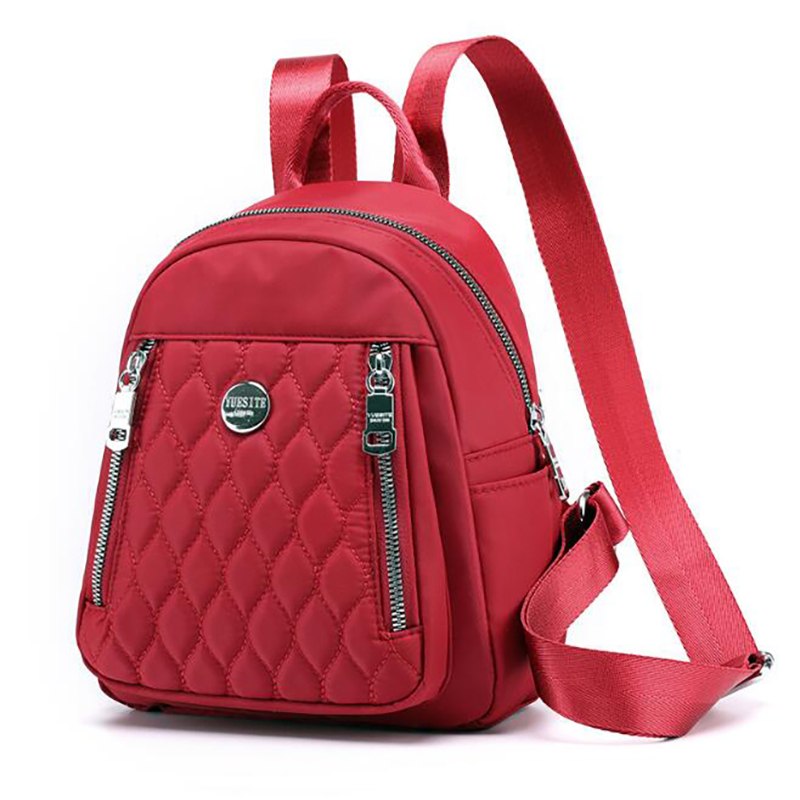 Maternity Bags Diaper Bag Mother Backpack Baby Care Nappy Bag Shoulder Bags Travel Bags Waterproof BXY073