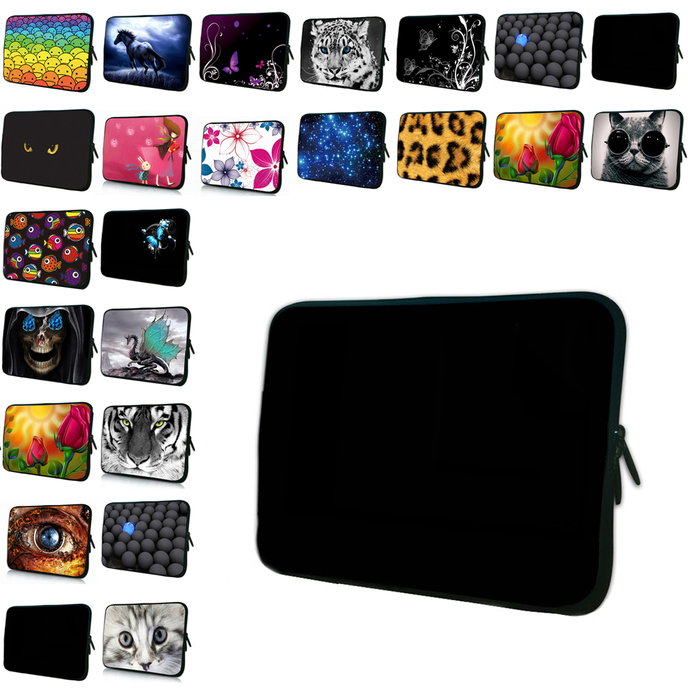 Laptop Liner Bag New 7 7.9 8 8.0 10 12 11.6 12.3 13 14 15 17 Inch Notebook Chromebook PC Cover Case Fasion Pouch Protector