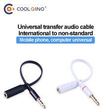 купить 3.5mm Audio Extension Cable Jack Male to Female Headphone Cable for Car Earphone Speaker дешево