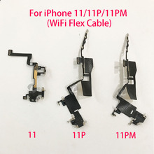 Original New Wifi Flex Cable For iPhone 11 11P 11M 11 Pro Ma