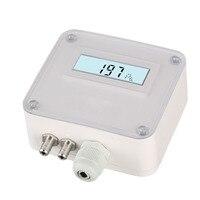 Elecall micro sensor de pressão diferencial/transmissor pressão de ar sensor de pressão diferencial customizável