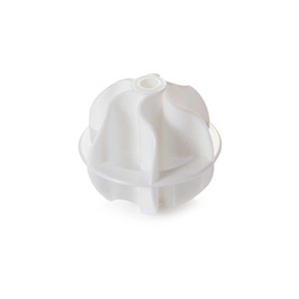 Bolas de descontaminación de la ropa de 6 uds Bolas de secado de bolas de lavado Anti-bobinado