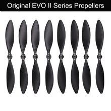 Propellers Evo-Ii Drones-Accessories Quick-Release for Autel Robotics 8K 6K Dual-Camera