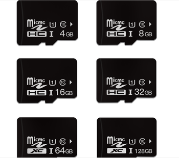 TF card High speed class10 U3 Micro SD Card SD TF Flash Memory Card 8 16 32 64 128GB 256 GB micro SD for Phone DVR image