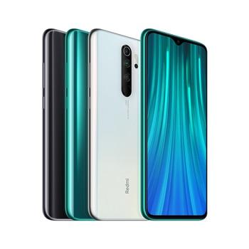 Global Version Xiaomi Redmi Note 8 Pro 6GB 64GB Cellphones & Telecommunications