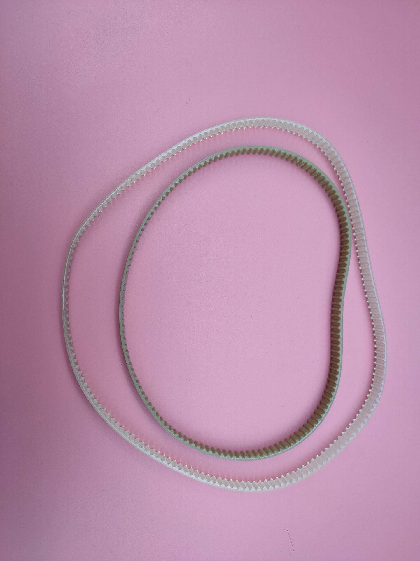 100% New Replacement Toothed Belts For Rolsen-RBM1480,RBM-1480 Bread Maker Belt