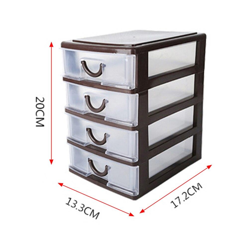 Heavy Duty Drawer Storage Unit Slim