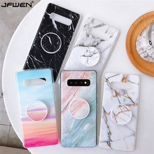 Phone Case For Samsung Galaxy S20 Ultra S10 S9 S8 Note 10 Plus S10E S7 edge A10 A20 A30 A50 A70 A30S A50S A51 A71 Case Cover chocolates design glass case for samsung s7 edge s8 s9 s10 plus s10e note 8 9 10 a10 a30 a40 a50 a60 a70