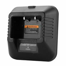 CH-5 Walkie-talkie Charger Base Is Suitable For Baofeng UV5R DM-5R BF-F8HP BF-F8+ UV-5RA 5RE UV6R Radio