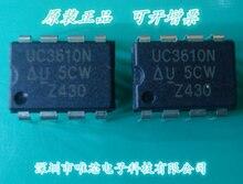 10pcs/lot  UC3610N DIP-8 UC3610 10pcs lot tlp557 dip 8 optical coupler oc optocoupler