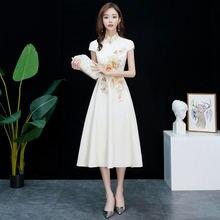 Новинка лета 2020 женское платье приталенные платья с принтом