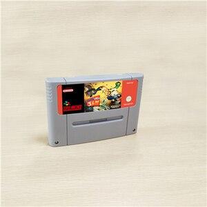 Image 1 - Earthworm JimหรือEarthworm Jim 2 เกมการกระทำการ์ดEURรุ่นภาษาอังกฤษ