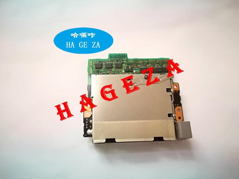 New Original D3 D3X D3S CF Board CF Card Slot Board CF Flash Memory Card Slot Board Reader For Nikon D3 CF PCB 1S020-503
