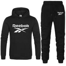 Alta qualidade conjuntos de agasalho dos homens inverno hoodies calças 2 peça conjunto 2020 moda com capuz masculino moletom esporte corredores moletom terno