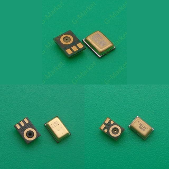 50ピース/ロットxiaomi redmi注8プロ/mi 6 8 8SE 9SEミックス2/redmi 5プラスマイクマイクスピーカーhuawei社P20