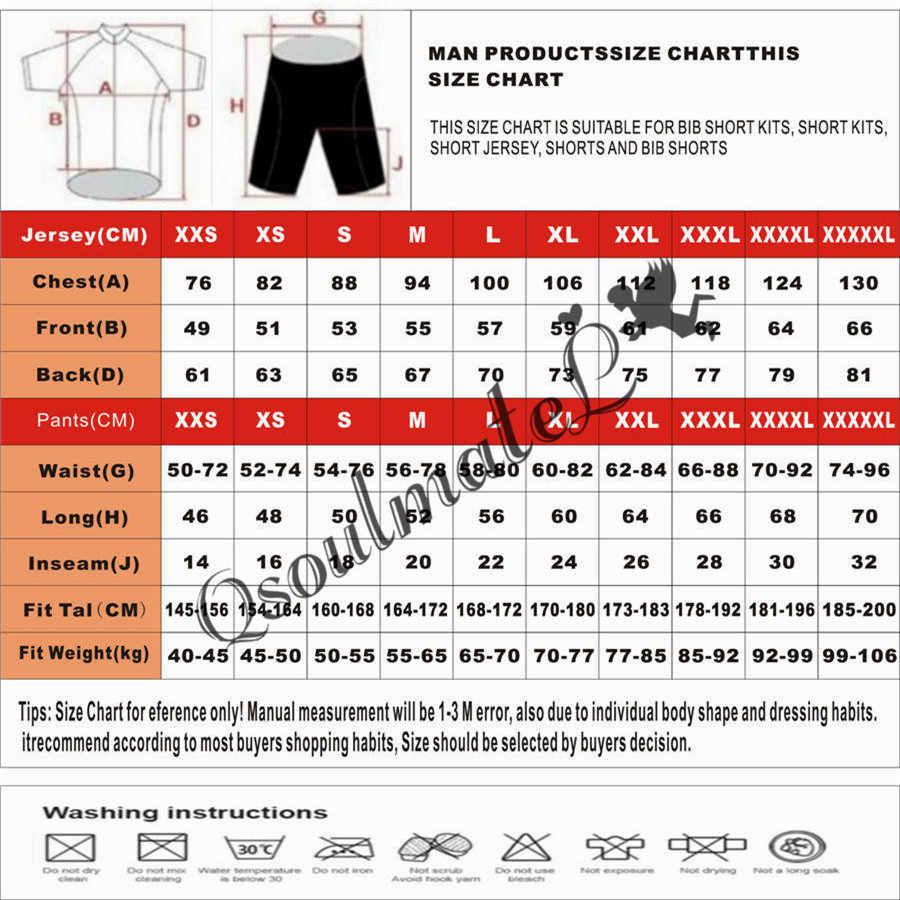 2019 Top qualidade pro equipe Le col Coleção Listras dos homens camisa de ciclismo Apertado fit Verão mtb bicicleta shirt tops sportswear jerseys