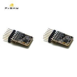 FrSky RX6R 2.4G 6/16 CH w/ PWM