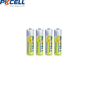 Image 3 - 20pcs PKCELL AAA 배터리 1000mAh 3A 니켈 수소 AAA 충전식 배터리 배터리 1.2V NIMH Baterias 카메라 손전등 완구