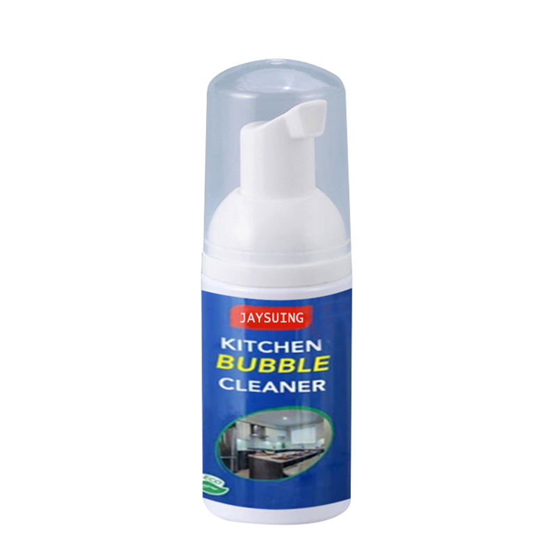 Household Kitchen Bathroom Cleaning Foam Decontamination Cleaner 30ml