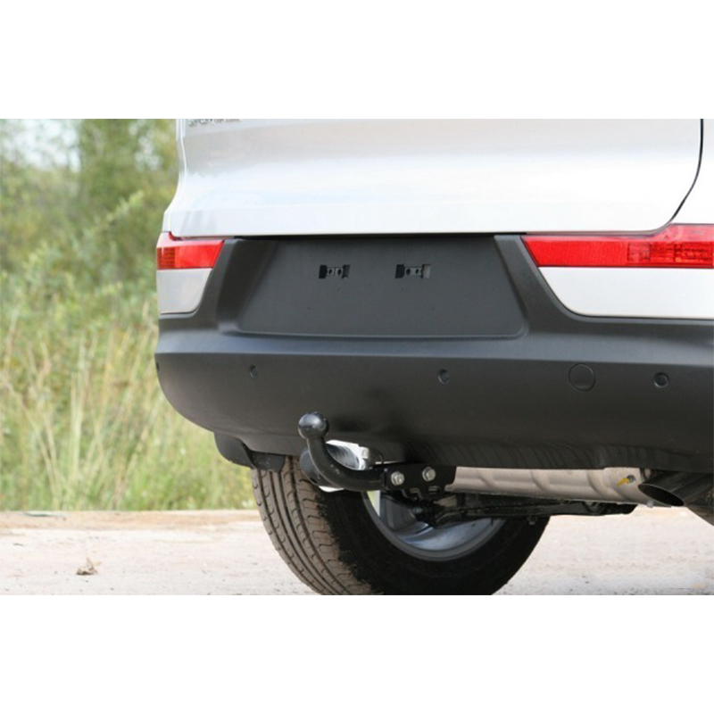 BOSAL 6758-A For Trailer Hook Kia Sportage SUV 2016-> m/in. n. 1900/120 (without электрики) image