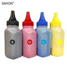 DMYON Refill Toner Powder Compatible for OKI C532 C532dn C542 C542dn MC573 MC573dn Printers Color Toner Powders oki c542dn