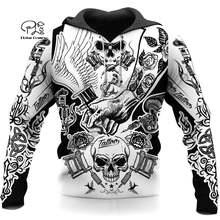 Новые Модные Классические татуировки plstar cosmos 3dprint в