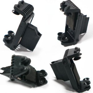 Image 2 - High end professional musical instrument microphone clip