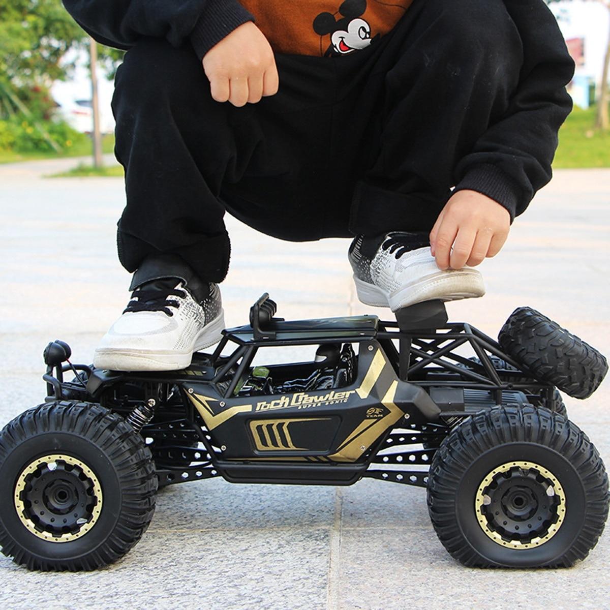Купить 1:8 4wd rc автомобиль 24 г радио управление электрический пульт