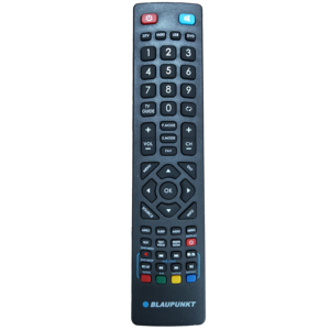 Image 4 - DH1608888085 FOR BLAUPUNKT JMB SABA LED TV 3D functio Remote control JTC0250001/01 JT0240001/01 JT0232002 32/233I GB 5B2 HKUP UK
