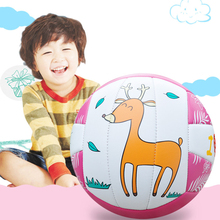 Volleyball Competition Professional Game Volleyball for Child Indoor Outdoor Sports