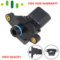 M.A.P Manifold Absolute Boost Pressure Vacuum MAP Sensor For Chrysler Dodge Jeep Plymouth OEM# 04686684AB 4686684AB 4686684AA|sensor sensor|sensor pressure|sensor map -