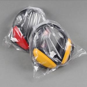 Image 5 - Orejeras para tiro a la moda, antiruido, con cancelación de ruido, auriculares, para caza, trabajo, protección de la oreja para dormir