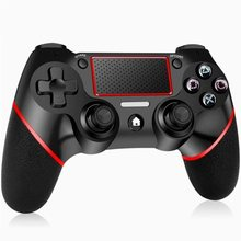 Bluetooth Wireless Gamepad For Sony PS4 Controller Fit For Playstation4 Console For Playstation Dual Shock 4 Joystick Controller