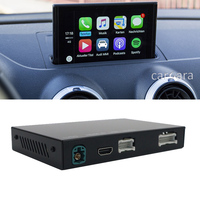 Car Video OEM integration Q2 SQ2 CarPlay Android Auto mirrorlink phone map waze music Spotify OEM screen apple iphone car play