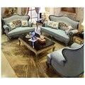 Мебель для гостиной  современный кулак  диван из натуральной кожи  Европейский секционный диван bng013