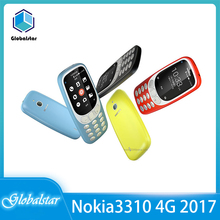Nokia 3310 4G (2017) Refurbished Mobile Phone 2.4