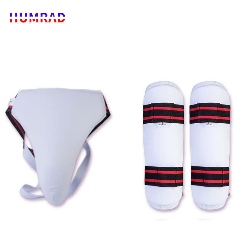 Live-Qingdao Hite Children Creative Adult Suit Taekwondo Road Bag CHILDREN'S Protective Gear Bag Comfortable