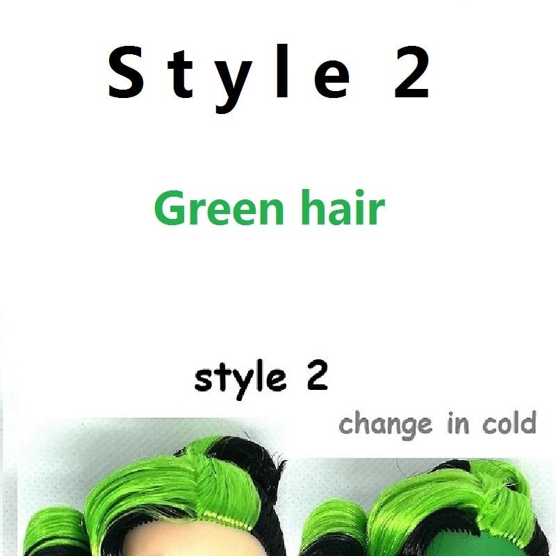 Серия 5 luls Hairgoals куклы 8 см большая сестра фигурка с красочными волосами 10 стилей на выбор для девочек рождественские подарки на день