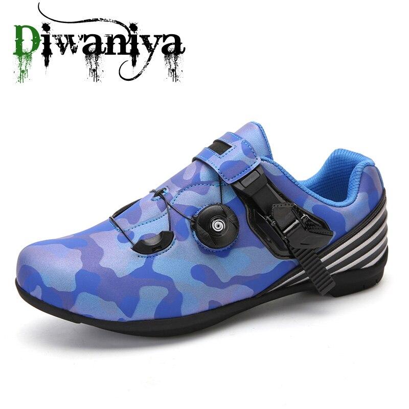 Профессиональная Обувь для велоспорта для шоссейного велосипеда; Мужская и женская спортивная обувь; Дышащая Спортивная обувь для гоночного велосипеда; zapatillas; 36 45|Обувь для велоспорта|   | АлиЭкспресс