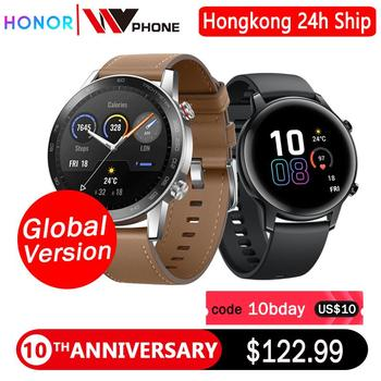 global version honor magic watch 2 magic 2 Smart watch Heart Rate tracker For Android iOS