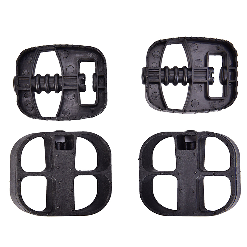 2pcs=1pair Bike Accessories Bicycle Pedals Replacement Pedal for Baby Child Bicycle and Trike Tricycle Bike Baby Cycling Tool