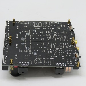 Image 5 - 2020 LM3886 XRL 완전 밸런스 파워 앰프 보드 120W + 120W HiFi 스테레오 2 채널 완성 보드