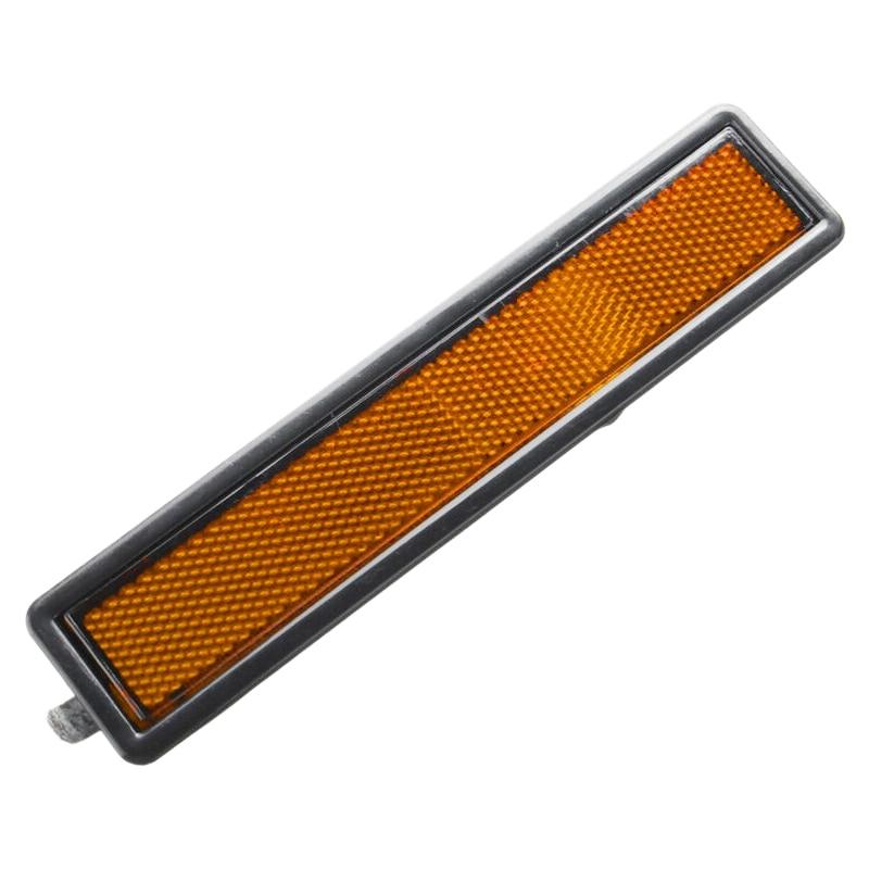 1Pc Turn Signal Side Marker Light L or R Rear Bumper Amber Lamp Car Accessories For-BMW E30 E32 E34 3 Series