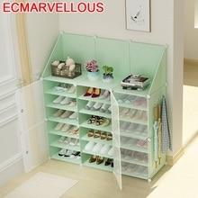 Organizador De Zapato Schoenenrek Moveis Para Casa Closet Mueble Cabinet Meuble Chaussure Furniture Scarpiera Shoes Rack