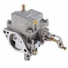 Carburateur de moteur hors-bord de bateau Assy 69P-14301-00/10 69S-14301-00 pour moteur hors-bord Yamaha/Parsun/Hidea 25/30HP 2 temps