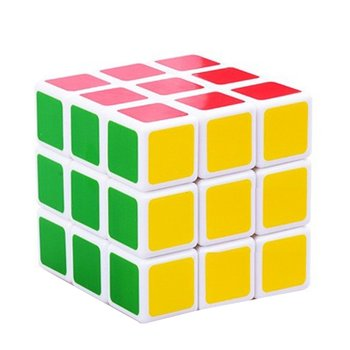 Candy color speed twisting magic square second-order third-order fourth-order fifth-order seventh-order pyramid cube 23457 image