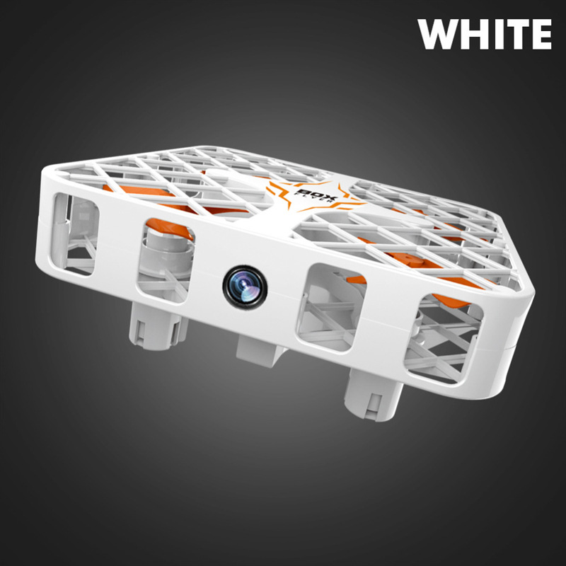 New Style Pocket Elf 1602 Quadcopter 2.4G Aerial Photography Mesh Min Mini I Remote-controlled Unmanned Vehicle Standard Configu