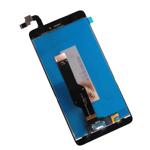 Image 3 - Display For Xiaomi Redmi Note 4 LCD Display Touch Screen Replacement for Redmi Note 4X Snapdragon 625 Octa Core Display 5.5